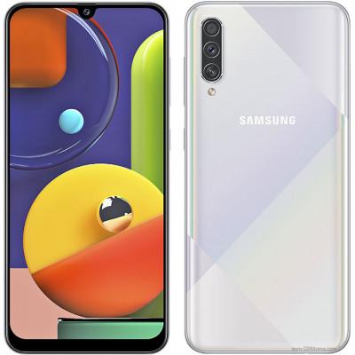 Samsung Galaxy A50s 2019 SM-A507FD 6/128GB White