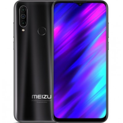 Meizu M10 3/32GB Black EU
