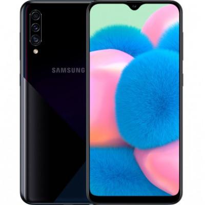 Samsung Galaxy A30s SM-A307GN 4/128GB Black
