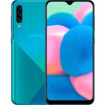 Samsung Galaxy A30s 4/64GB Green (SM-A307FZGV) UA