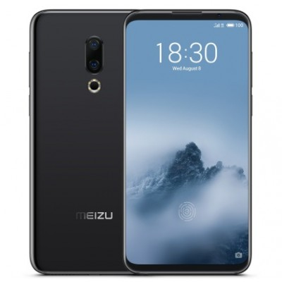 Meizu 16th 6/64GB Black