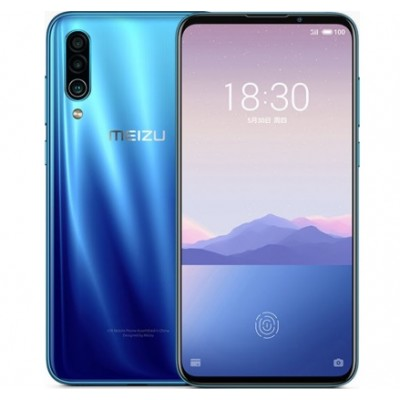 Meizu 16Xs 6/64GB Blue EU
