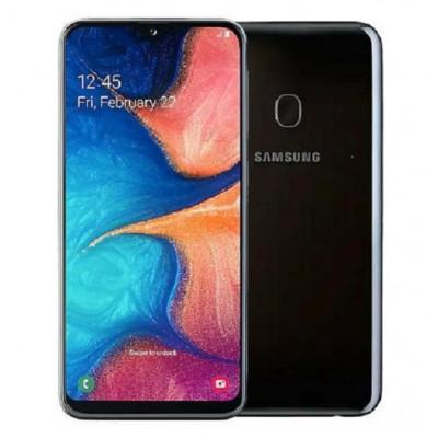 Samsung Galaxy A20e SM-A202F Black SM-A202FZKD