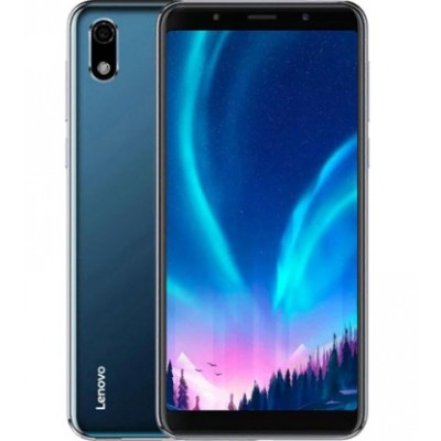 Lenovo A5s 2/16Gb Blue EU