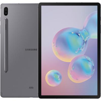 Samsung Galaxy Tab S6 10.5 Wi-Fi SM-T860 Mountain Grey (SM-T860NZAA)