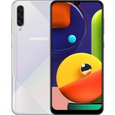 Samsung Galaxy A50s 2019 SM-A507FD 4/128GB White