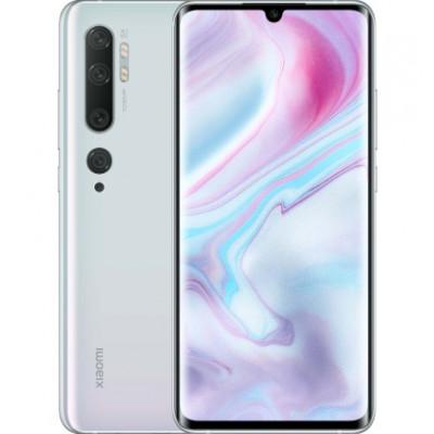 Xiaomi Mi Note 10 6/128GB White EU