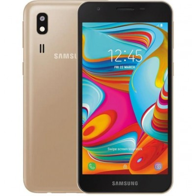 Samsung Galaxy A2 Core 2019 SM-A260 1/16GB Gold