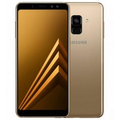 Samsung Galaxy A8+ 2018 32GB Gold (SM-A730FZDD) UA