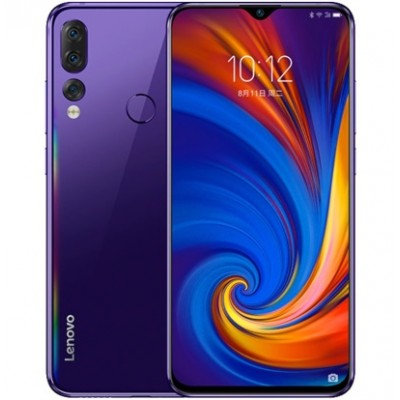 Lenovo Z5s 6/64GB Blue EU