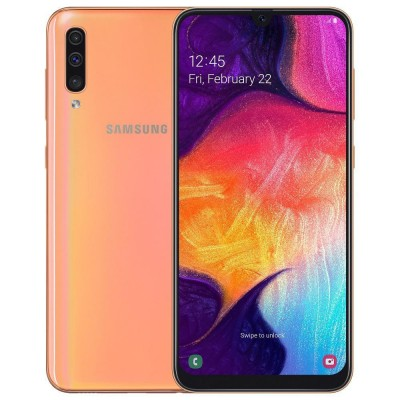 Samsung Galaxy A50 2019 SM-A505F 4/128GB Coral