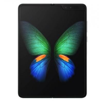 Samsung Galaxy Fold 12/512GB Silver (SM-F900FZSD)