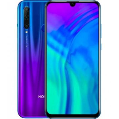 Honor 20 Lite 4/128GB Blue EU