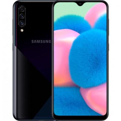 Samsung Galaxy A30s 3/32GB Black (SM-A307FZKU) UA