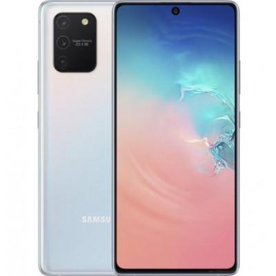 Samsung Galaxy S10 Lite SM-G770 6/128GB White (SM-G770FZWG)