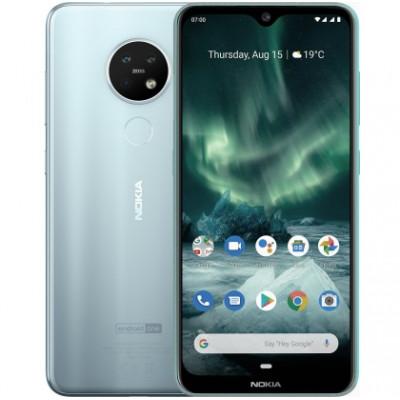 Nokia 7.2 6/128GB Ice