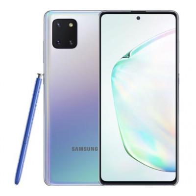 Samsung Galaxy Note10 Lite SM-N770F Dual 6/128GB Silver (SM-N770FZSD)