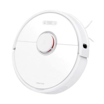Робот-пылесос с влажной уборкой RoboRock Vacuum Cleaner S6 white (S60)