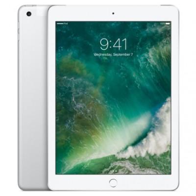 Apple iPad 2018 32GB Wi-Fi + Cellular Silver (MR6P2)