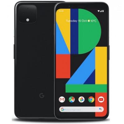 Google Pixel 4 XL 6/128GB Just Black