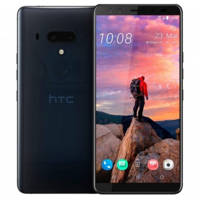 HTC U12 Plus 6/64Gb Translucent Blue