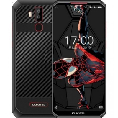 Oukitel K13 4/64GB Pro Black