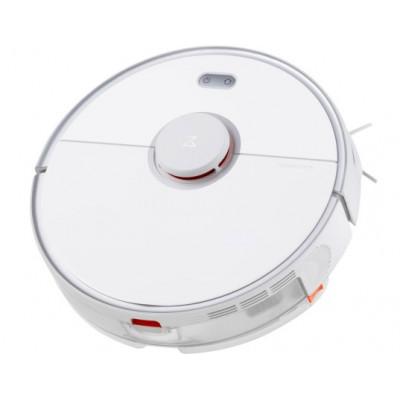 Робот-пылесос с влажной уборкой RoboRock S5 MAX White