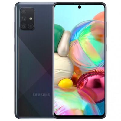 Samsung Galaxy A71 2020 8/128GB Black