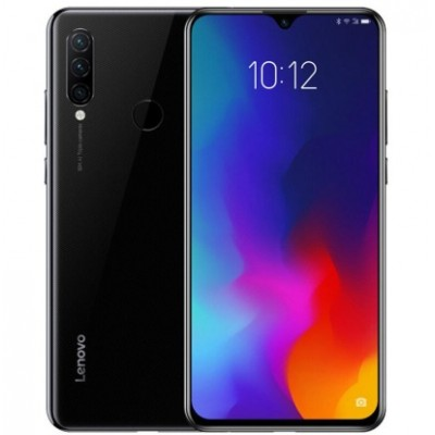 Lenovo K10 Note 6/128GB Black EU