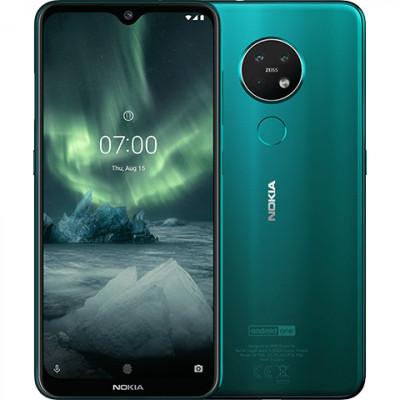 Nokia 7.2 6/128GB Green