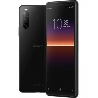 Sony Xperia 10 II 4/128GB Black