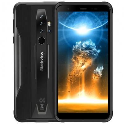 Blackview BV6300 Pro 6/128GB Black