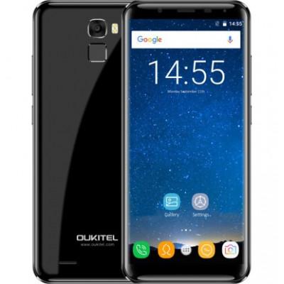 Oukitel K5000 4/64gb Black