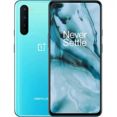 OnePlus Nord 12/256GB Blue Marble