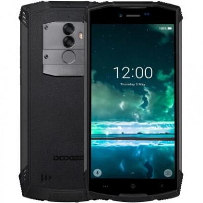 DOOGEE S55 4/64GB Black