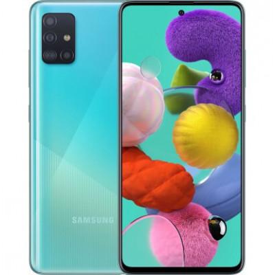 Samsung Galaxy A51 SM-A515F 2020 8/128GB Blue