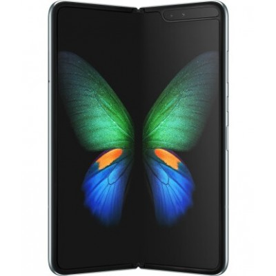Samsung Galaxy Fold 5G SM-F907B 12/512GB Silver