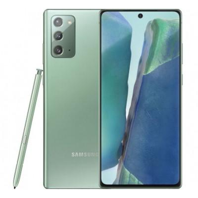 Samsung Galaxy Note20 SM-N980F 8/256GB Mystic Green (SM-N980FZGG)