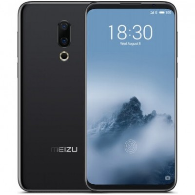 Meizu 16 M872H 6/128GB Black EU