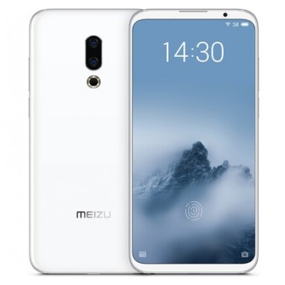 Meizu 16 M872H 6/128GB White EU