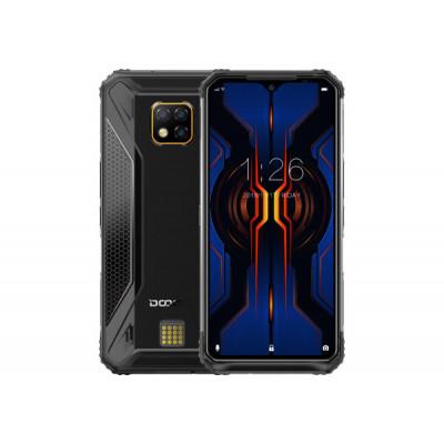 DOOGEE S95 Pro 8/256GB Mineral Black