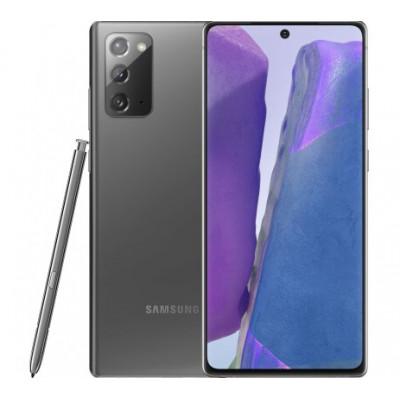 Samsung Galaxy Note20 5G SM-N981B 8/256GB Mystic Gray