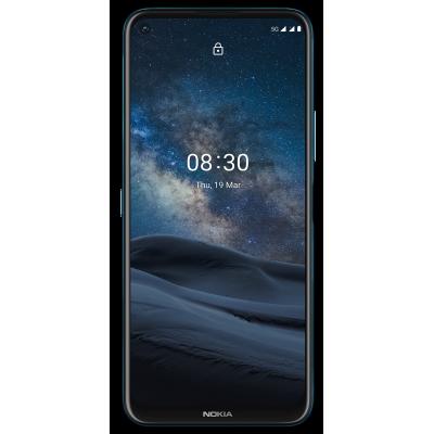Nokia 8.3 5G 8/128Gb Polar Blue