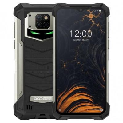 DOOGEE S88 Pro 6/128GB Black