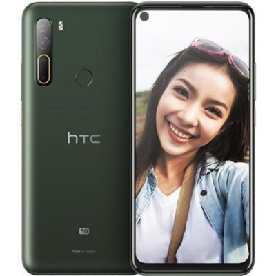 HTC U20 5G 8/256Gb Green
