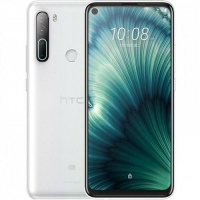 HTC U20 5G 8/256Gb White