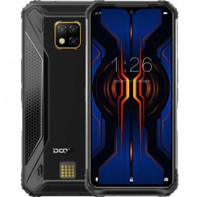 DOOGEE S95 Pro 8/128GB Black
