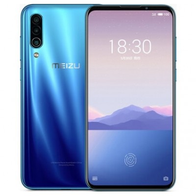 Meizu 16Xs 6/128GB Phantom Blue