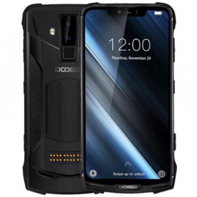 DOOGEE S90 6/128GB Black