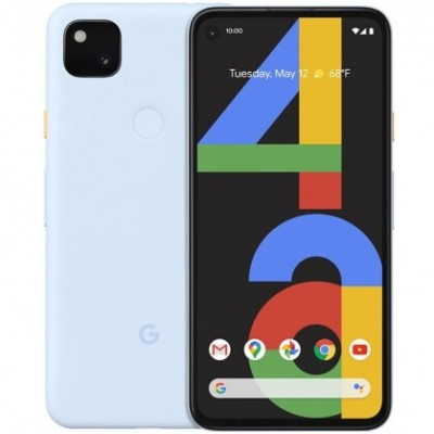 Google Pixel 4a 6/128GB Barely Blue